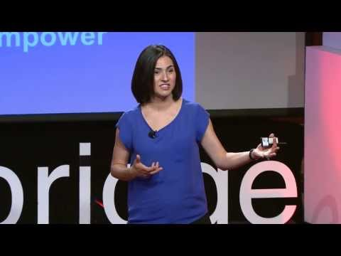 The Good Jobs Strategy: Zeynep Ton at TEDxCambridge 2013