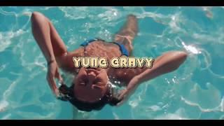 Смотреть клип Yung Gravy & Bbno$ - Boomin