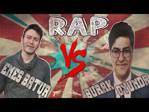Youtuberların Rap Şarkıları