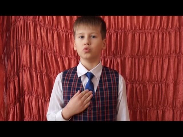 Изображение предпросмотра прочтения – СтаниславКузнецов читает отрывок изпроизведения «Родники» АнатолияИвановичаШестопалова