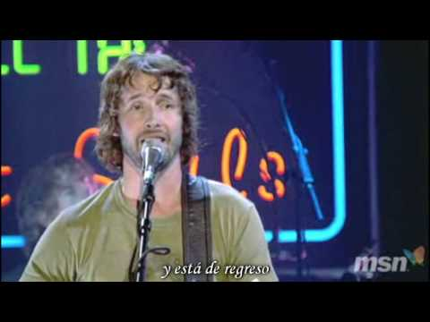 CARRY YOU HOME - James Blunt (Subtitulado ESPAÑOL)