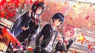 My Teen Romantic Comedy Snafu Review (Seasons 1 & 2) [10k Sub Special]