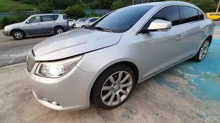 GM Daewoo Alpheon El300