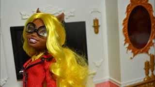 Stop motion Monster High. Shopping. /Стоп моушен Монстер Хай. Типичный поход в магазин(Ставьте лайки и подписывайтесь на наш канал ^^ (скоро будет конкурс на куклу) В конце видео играет фрагмент..., 2014-08-28T13:09:09.000Z)