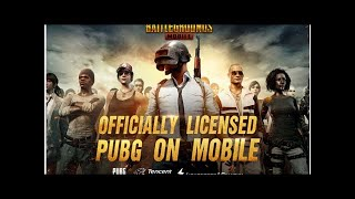 PUBG Mobile Gets Massive Update With Arcade Mode, Practice Grounds, and Dusk Setting