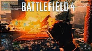 "Battlefield 4: How to Quickscope ""Adapting"" Montage 