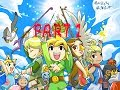 The Legend Of Zelda The Windwaker HD {1} R.I.P Aryll