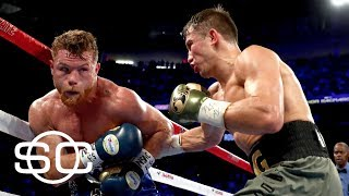 Canelo Alvarez vs. Gennady Golovkin fight ruled a draw | SportsCenter | ESPN thumbnail