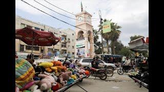 محافظة إدلب.. ملاذ السوريين في رمضان