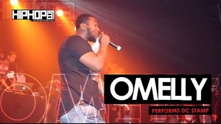 Beanie Sigel Brings Out Omelly To Perform Live In Philly (6/6/15)