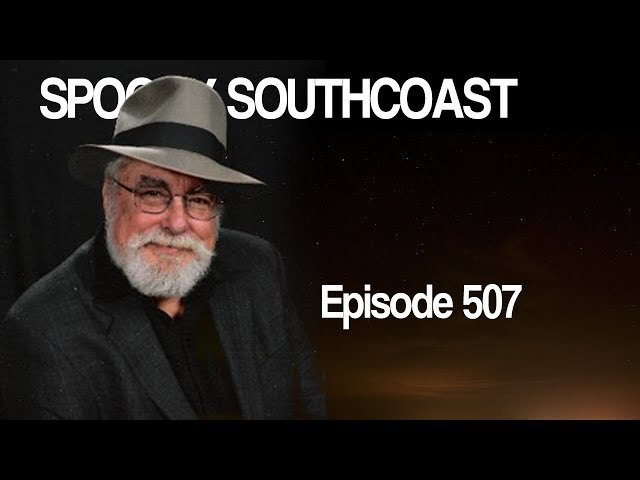 Episode 507: Remembering Jim Marrs - Tim Binnall (1/2)