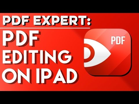 PDF Expert: PDF Editing on iOS | Apps