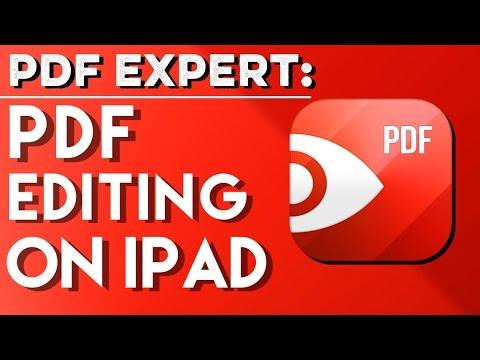 PDF Expert: PDF Editing On IOS | Apps