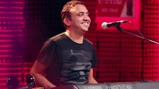 Ram Sampat - Producer Profile - Coke Studio @ MTV Season 3
