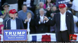 Attorney General Jeff Sessions Helped Persuade President Donald Trump to Kill DACA Free HD Video