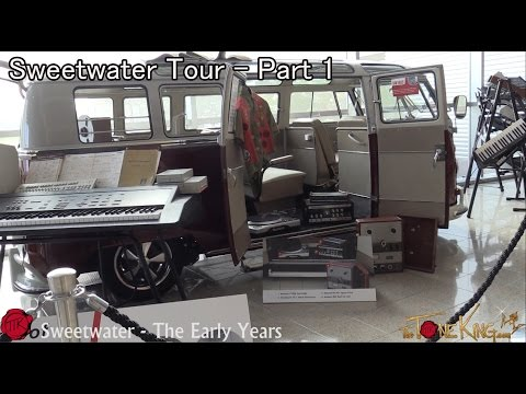 Sweetwater Tour - Pt. 1 - The Early Years