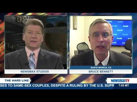 The Hard Line | Bruce Bennett reacts to North Korea announcing that they have tested an H-bomb