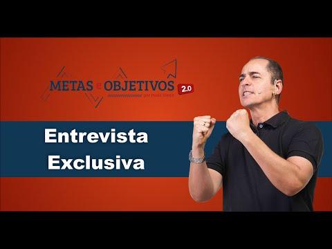 Metas e Objetivos Paulo Vieira - 8 Bônus Especiais de Edson Oliveira