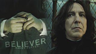 Harry Potter  Believer