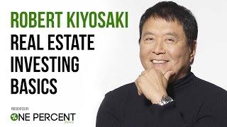 Robert Kiyosaki - Real Estate Investing Basics Part 1 of 5
