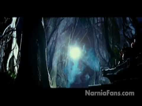 The Chronicles of Narnia The Voyage of the Dawn Treader   Trailer 2