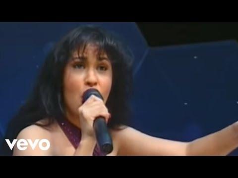Selena - Tus Desprecios (Live From Astrodome)
