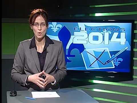 Infomag - Édition du 8 avril 2014