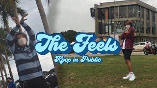 [KPOP IN PUBLIC]TWICE 트와이스 - THE FEELS DANCE COVER (PHILIPPI…
