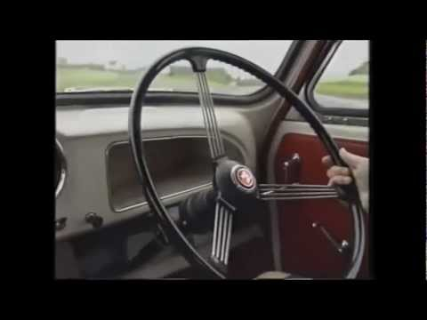 The Classic Morris Minor Car Story  \*Great * * Five * Star