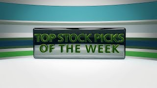 Top Stock Picks for the Week of June 11th