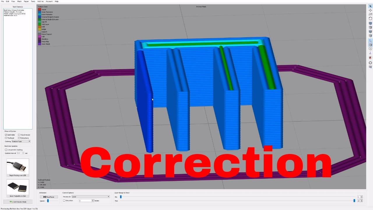 Simplify3D users can solve a problem I had in a previous