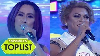 Kapamilya Toplist: 15 wittiest and funniest contestants of Miss Q & A Intertalaktic 2019 - Week 3