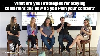 📃 Staying Consistent and Planning your Content! [The #AskLalonde Show 31]