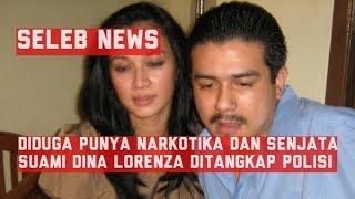 Video Diduga punya Narkotika dan Senjata Suami Dina Lorenza  Ditangkap di Bali Polisi download MP3, 3GP, MP4, WEBM, AVI, FLV September 2018