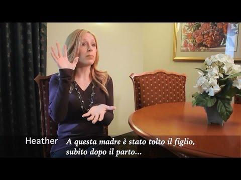 """Il dolore di Heather, madre surrogata """"pentita"""", e la nostra libertà di scelta"""