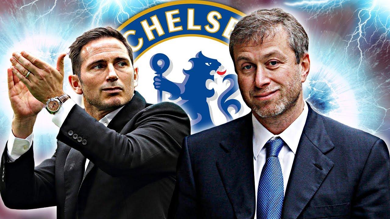 Chelsea News: Abramovich Opening Havertz Bid! Lampard Willian Comments & Bosz Kai Havertz Comments!