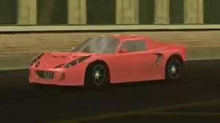 Test Drive 6 - Lotus Elise Remastered