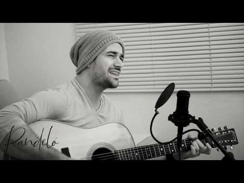 Purple Rain - Prince (Rodrigo Pandeló Acoustic Cover)