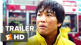 Along With the Gods: The Two Worlds Trailer #2 (2017) | Movieclips Indie