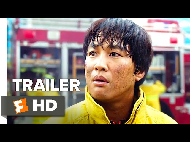 Along With the Gods: The Two Worlds Trailer #2 (2017)   Movieclips Indie