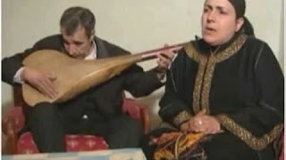 Mohamed Maghni - awa machiyan cha