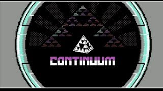 Triad - Continuum - C64 Demo