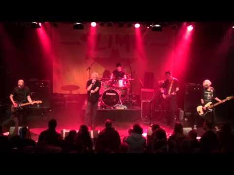 """Slime """"Mensch"""" Live Hannover 14 .11.2015"""