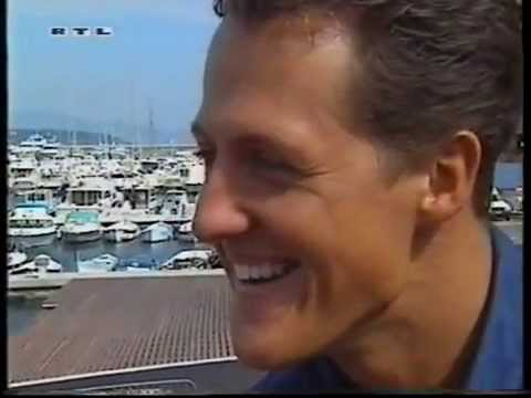 Michael Schumacher - Exklusiv