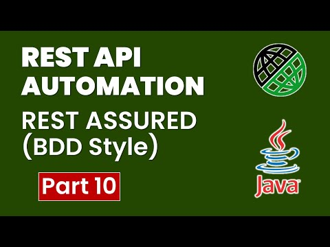 tutorial-10:-api/webservices-testing-using-restassured-bdd- -serialization-&-de-serialization-xml