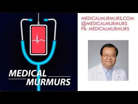 Trauma Surgeon Ju Lin Wang   Medical Murmurs   Medical Student Edition   S01E02