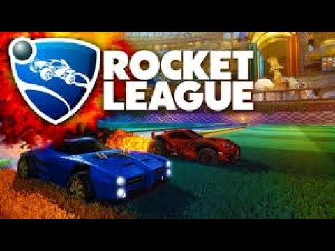 How To Download Rocket League For Free on PC 2019 [Windows ...