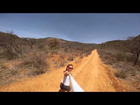 Girl Gone Wandering | Kenya