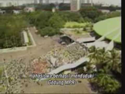 Trisakti and Semanggi tragedy part 1 of 5