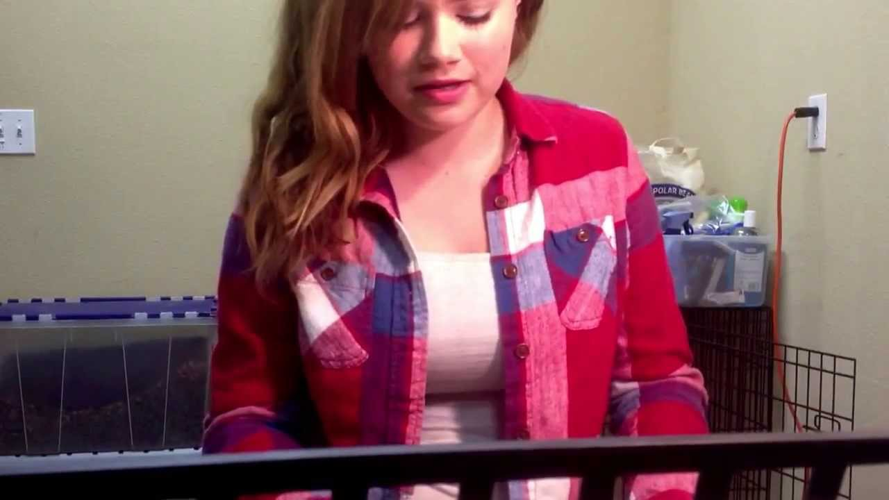 radioactive imagine dragons cover by lindsay kearney radioactive imagine dragons cover by lindsay kearney